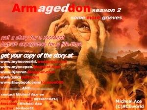Armageddon season 2