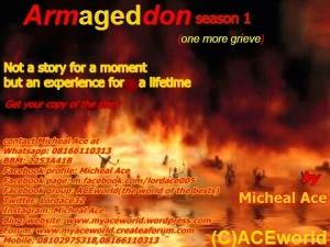 Armageddon season 1