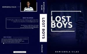 Lost Boys by Bamigbola Silas